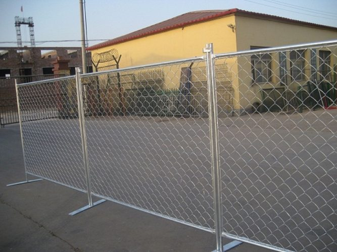 When To Use Temp Barriers?