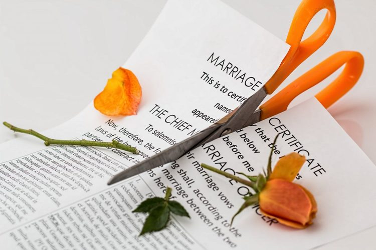 Dealing With A Bad Marriage